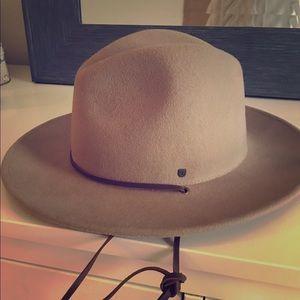 """Brixton """"Field"""" hat"""
